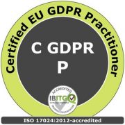 GDPR Certified Practitioner