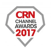 CRN Channel Award